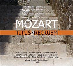 Obálka titulu Titus, Requiem