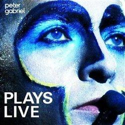 Obálka titulu Plays Live