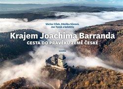 Obálka titulu Krajem Joachima Barranda
