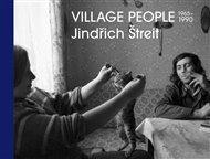 Jindřich Štreit - Village People