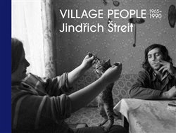 Jindřich Štreit - Village People