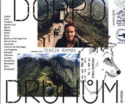 Obálka titulu Tereza Ramba: DobroDruhům