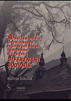Areálová studie slovní zásoby rusínských nářečí východního Slovenska.
