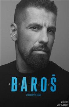 Obálka titulu Milan Baroš