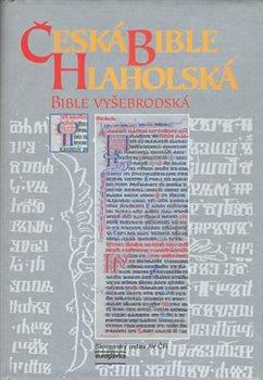 Česká Bible Hlaholská