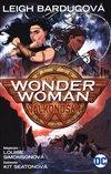 Wonder Woman: Válkonoška