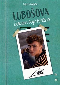 Obálka titulu Lubošova celkem fajn knížka