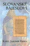 Obálka knihy Slovanské bájesloví