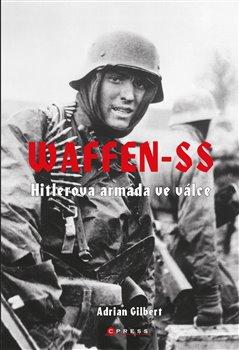 Obálka titulu Waffen-SS