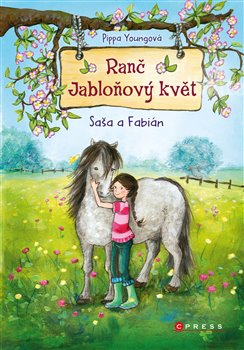 Ranč Jabloňový květ: Saša a Fabián