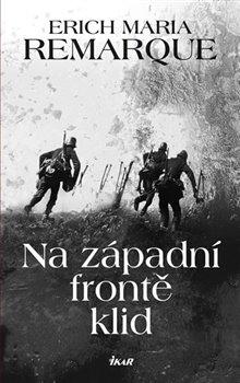 Obálka titulu Na západní frontě klid