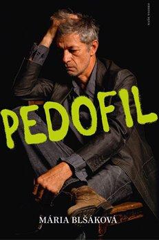 Obálka titulu Pedofil