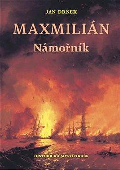 Obálka titulu Námořník - Maxmilián 1.
