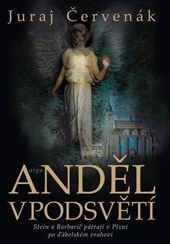 Obálka titulu Anděl v podsvětí