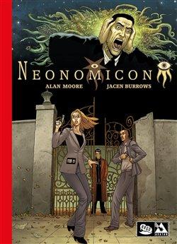 Obálka titulu Neonomicon