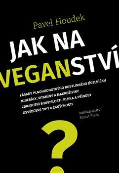 Obálka titulu Jak na veganství