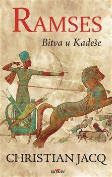 Obálka titulu Ramses - Bitva u Kadeše