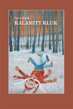 Obálka titulu Kalamity kluk