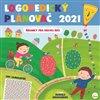 Obálka knihy Logopedický plánovač 2021