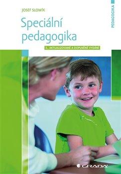 Obálka titulu Speciální pedagogika