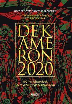 Obálka titulu Dekameron 2020