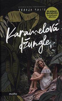 Obálka titulu Karamelová džungle