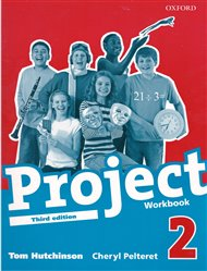 Project 2 the Third Edition Workbook