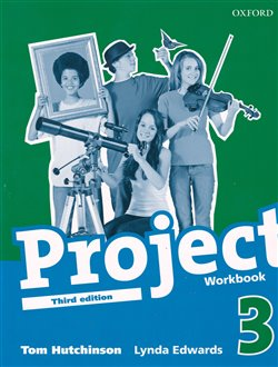 Obálka titulu Project 3 the Third Edition Workbook