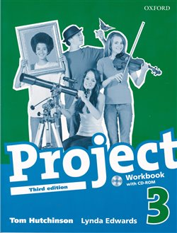 Project 3 the Third Edition Workbook with CD- rom