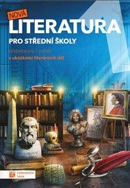 Nová literatura 1  - učebnice
