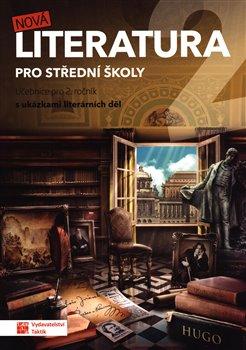 Nová literatura 2 - učebnice