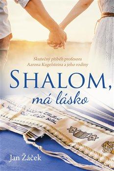 Obálka titulu Shalom, má lásko