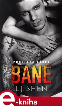 Obálka titulu Bane: Prokletá láska