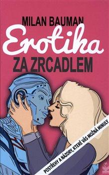 Obálka titulu Erotika za zrcadlem