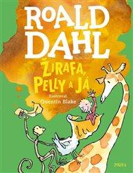 Žirafa, Pelly a já