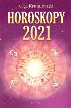 Obálka titulu Horoskopy 2021