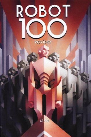 ROBOT100 - Povídky