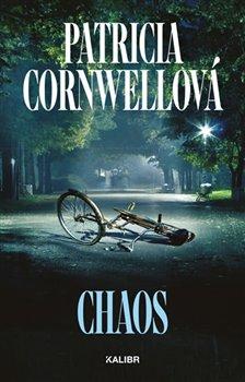 Chaos - Patricia Cornwellová