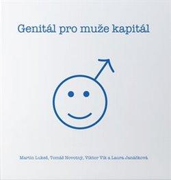 Obálka titulu Genitál pro muže kapitál