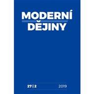 Moderní dějiny 27/2 2019