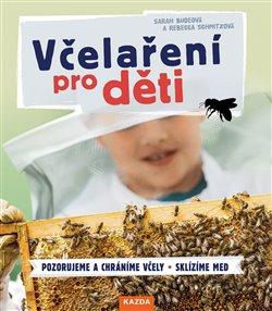 Obálka titulu Včelaření pro děti