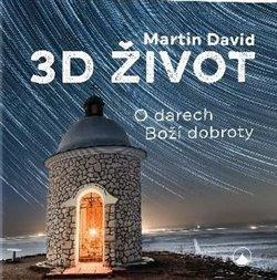 Obálka titulu 3D život