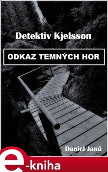 Obálka titulu Detektiv Kjelsson