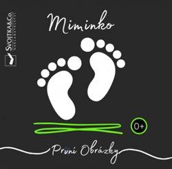 Obálka titulu Miminko - První obrázky
