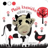 Malá kravička - prsťáčkové leporelo