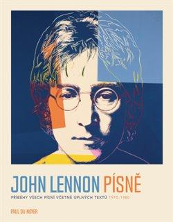 Obálka titulu John Lennon písně