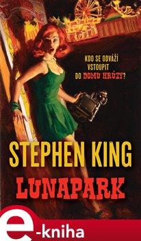 Obálka titulu Lunapark