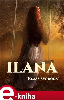 Obálka titulu Ilana