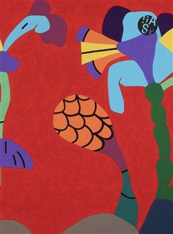 Obálka titulu Stanislav Diviš - Květy z ráje