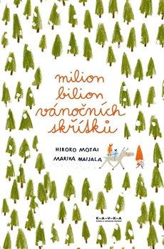 Obálka titulu Milion bilion vánočních skřítků